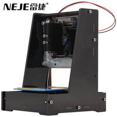 NEJE JZ-5 Mini Laser Engraving Machine