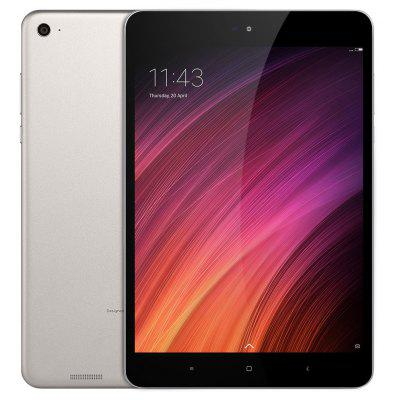 Gearbest Xiaomi Mi Pad 3 Tablet PC 4+64 GOLD 7.9 inch MIUI 9 MT8176