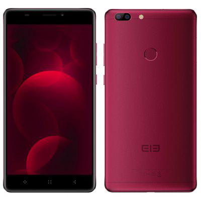 Gearbest Elephone C1 Max 4G Phablet