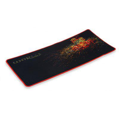 Warwolf Extra-large Mouse Pad