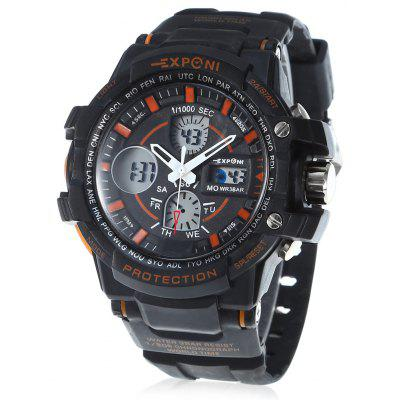 EXPONI 3205 Digital Quartz Watch