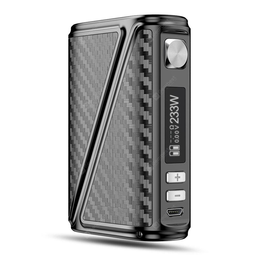 Original Rofvape Warlock Z Box 233w Mod 4791 Free Shipping Mao Baby Music Cellular Phone