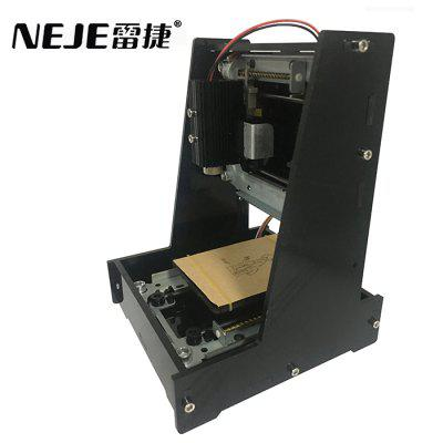 NEJE Mini Laser Engraver Printer Machine 300mW