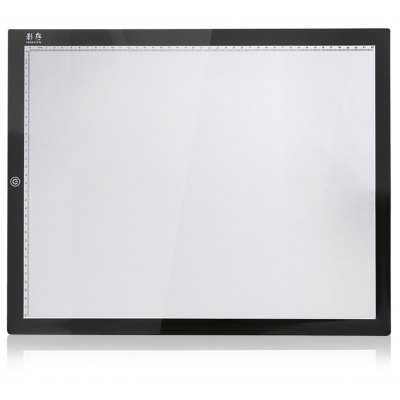 Yingcun RH - A3 Adjustable USB LED Light Board