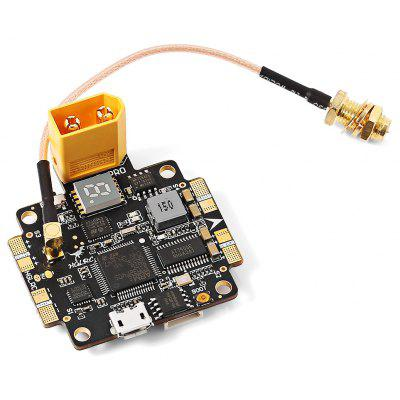 HGLRC F4 V5 PRO Flight Controller robust nonlinear control system design for hypersonic flight vehicles