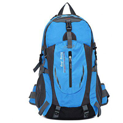 HONGJING HJ - 1013 Anti-scratch 30L Climbing Backpack