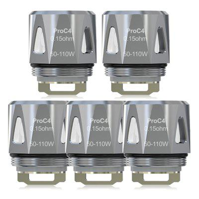 JOYETECH ProC4 0.15 ohm Coil for ProCore Aries Atomizer