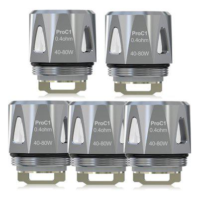 JOYETECH ProC1 0.4 ohm Coil for ProCore Aries Atomizer