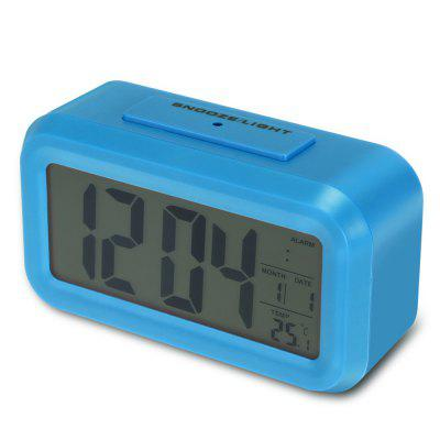 Smart Digital Alarm Clock