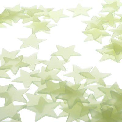 UU - 01 Star Wall Sticker Set