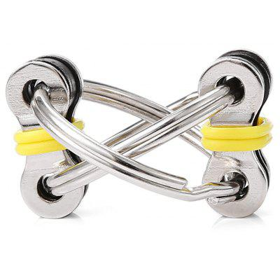 Chain Puzzle Style Toy