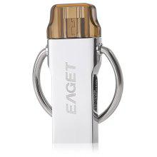 EAGET V86 USB 3.0 Flash Drive 64GB with OTG Function