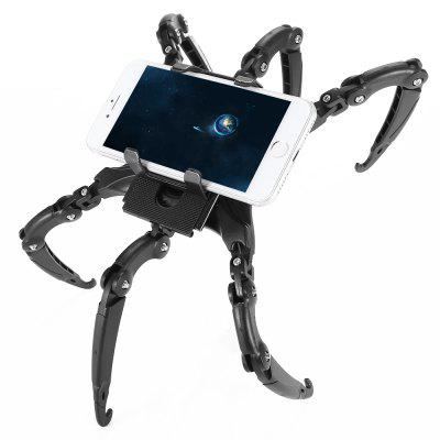 Hexapod Car Phone Tablet Holder