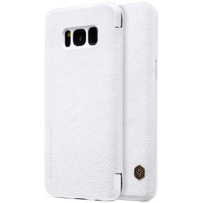 Nillkin Qin Series PU Phone Case