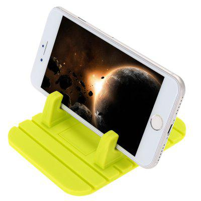 Car Anti-slip Pad Phone Holder