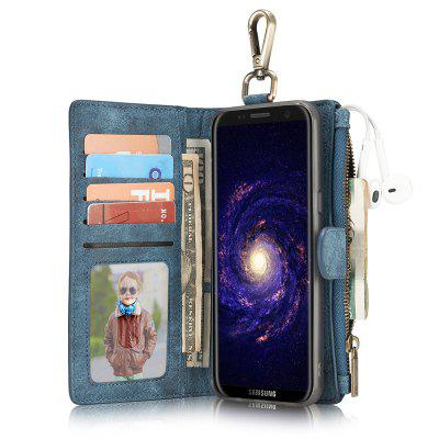 CaseMe 009 PU Wallet Phone Case