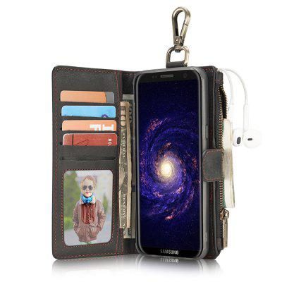 CaseMe 009 PU Wallet Cover Case