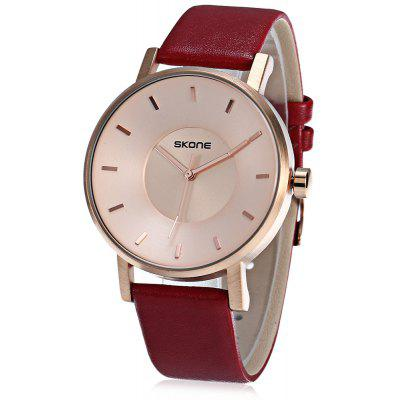 SKONE 9463G Men Quartz Watch
