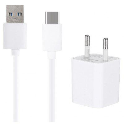 Dual-USB Travel Power Adapter Kit