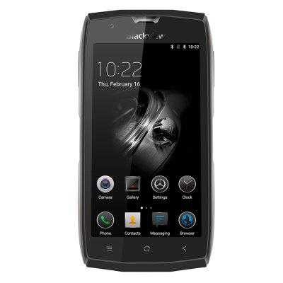 Blackview BV7000 4G SmartphoneCell phones<br>Blackview BV7000 4G Smartphone<br><br>2G: GSM 850/900/1800/1900MHz<br>3G: WCDMA 900/2100MHz<br>4G: FDD-LTE 800/900/1800/2100/2600MHz<br>Additional Features: Calendar, Calculator, Browser, Bluetooth, Alarm, 4G, 3G, Fingerprint recognition, Fingerprint Unlocking, Wi-Fi, GPS, MP3, MP4, People, Video Call<br>Back-camera: 8.0MP<br>Battery Capacity (mAh): 3500mAh<br>Battery Type: Li-ion Battery, Non-removable<br>Bluetooth Version: V4.1<br>Brand: Blackview<br>Camera Functions: Face Detection<br>Camera type: Dual cameras (one front one back)<br>Cell Phone: 1<br>Cores: 1.5GHz, Quad Core<br>CPU: MTK6737T<br>Earphones: 1<br>English Manual : 1<br>External Memory: TF card up to 32GB (not included)<br>Front camera: 5.0MP<br>Games: Android APK<br>I/O Interface: Micophone, 2 x Micro SIM Card Slot, Speaker, Type-C, TF/Micro SD Card Slot, 3.5mm Audio Out Port<br>IP rating: IP68<br>Language: English, Russian, German, French, Spanish, Polish, Portuguese, Italian, Norwegian<br>Music format: FLAC<br>Network type: GSM+WCDMA+FDD-LTE<br>OS: Android 7.0<br>OTG : Yes<br>OTG Adapter: 1<br>OTG Cable: 1<br>Package size: 18.50 x 18.50 x 4.50 cm / 7.28 x 7.28 x 1.77 inches<br>Package weight: 0.5640 kg<br>Picture format: GIF, BMP, JPEG, PNG<br>Power Adapter: 1<br>Product size: 15.30 x 7.89 x 1.26 cm / 6.02 x 3.11 x 0.5 inches<br>Product weight: 0.2230 kg<br>RAM: 2GB RAM<br>ROM: 16GB<br>Screen Protector: 1<br>Screen resolution: 1920 x 1080 (FHD)<br>Screen size: 5.0 inch<br>Screen type: IPS, Corning Gorilla Glass 3<br>Sensor: Ambient Light Sensor,Geomagnetic Sensor,Gravity Sensor,Proximity Sensor<br>Service Provider: Unlocked<br>SIM Card Slot: Dual SIM, Dual Standby<br>SIM Card Type: Micro SIM Card<br>SIM Needle: 1<br>Type: 4G Smartphone<br>USB Cable: 1<br>Video format: MKV, MP4, 3GP<br>Video recording: Yes<br>Wireless Connectivity: WiFi, Bluetooth, GPS, 4G, 3G