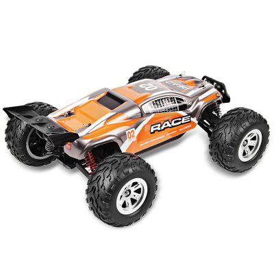FEIYUE FY - 10 1:12 RC Racing Car - RTRRC Cars<br>FEIYUE FY - 10 1:12 RC Racing Car - RTR<br><br>Brand: FEIYUE<br>Car Power: Built-in rechargeable battery<br>Charging Time: 120 Minutes<br>Detailed Control Distance: About 100m<br>Drive Type: 4 WD<br>Features: Radio Control<br>Material: Electronic Components, Metal, Plastic<br>Motor Type: Brushed Motor<br>Package Contents: 1 x RC Car ( Battery Included ), 1 x Transmitter, 1 x USB Charger, 1 x Hex Wrench, 1 x Chinese-English Manual<br>Package size (L x W x H): 38.00 x 29.50 x 15.50 cm / 14.96 x 11.61 x 6.1 inches<br>Package weight: 2.6500 kg<br>Product size (L x W x H): 39.00 x 28.00 x 15.00 cm / 15.35 x 11.02 x 5.91 inches<br>Product weight: 1.3000 kg<br>Proportion: 1:12<br>Racing Time: 14~15mins<br>Remote Control: 2.4GHz Wireless Remote Control<br>Transmitter Power: 3 x 1.5V AA battery (not included)