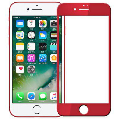 3D Soft Edge Screen Film Protector for iPhone 7