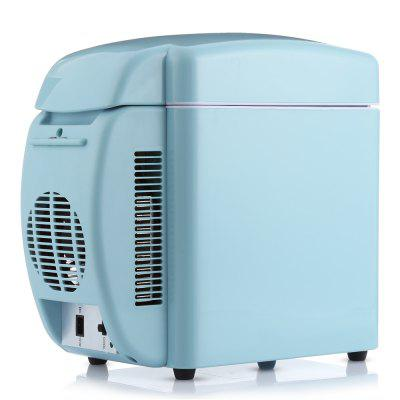 CW - 7L Portable 7L Thermoelectric Cooler Warmer
