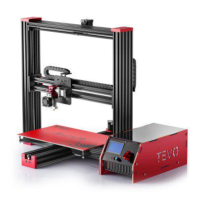 Special price for TEVO Black Widow 3D Printer Kit