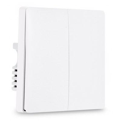 Xiaomi Aqara Wall Switch ZigBee Version