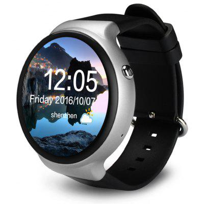I4 3G Smartwatch Phone 1,39 Pouces Android 5.1