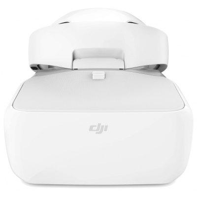 DJI Goggles Dual 5 inch Screens 2 x 1920 x 1080 - WHITE