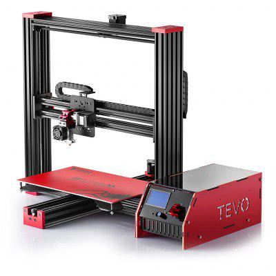ChinaBestPrices - TEVO Black Widow 3D Printer Kit