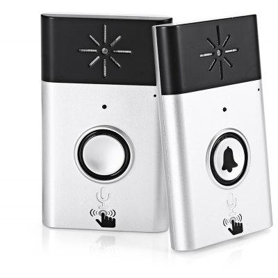 H6 Wireless Citofono Vocale Intercomunicante