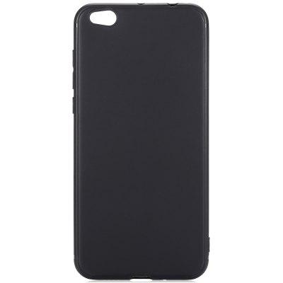Luanke TPU Case for Xiaomi 5C Ultra-thin Cover Soft Protector