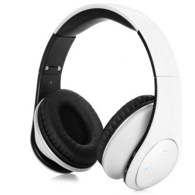 BT - 990 Over-ear Foldable Stereo Bluetooth Headset