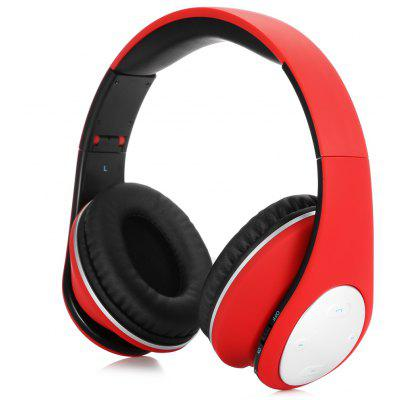 BT - 990 Over-ear Wireless Foldable Bluetooth Headset with Sweat Resistance Function