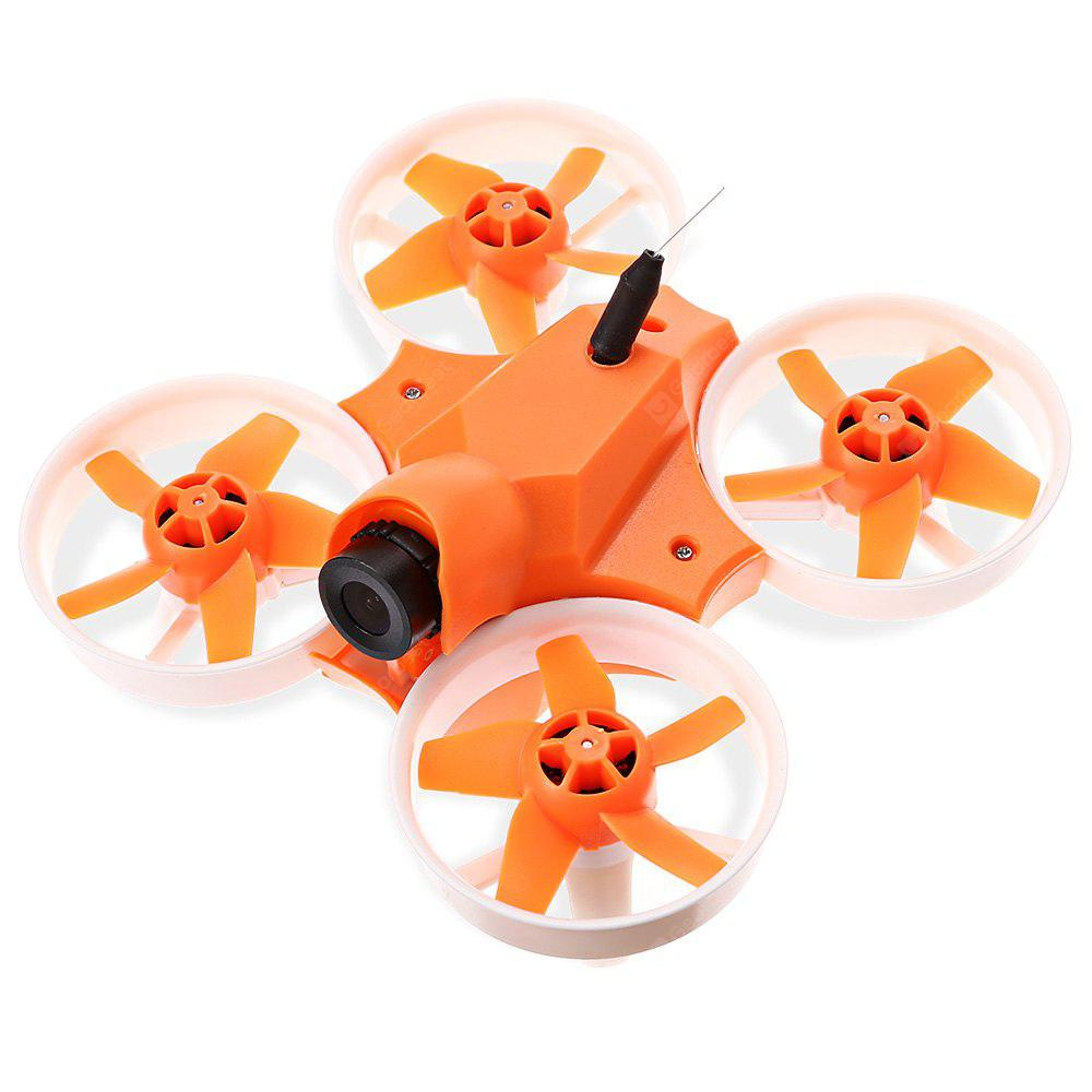 Warlark Pro - 85 85mm Micro Brushless FPV Racing Drone - BNF