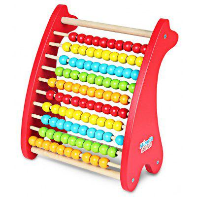 Mingta Abacus Counting Toy
