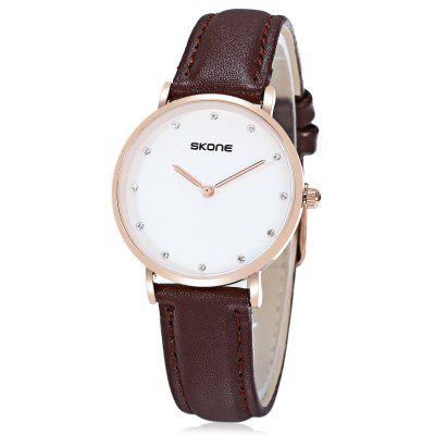SKONE 6165L Montre Quartz