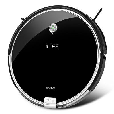 ILIFE A6 Robotic Vacuum Cleaner EU