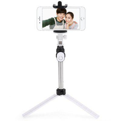 Bluetooth Wireless Selfie Stick