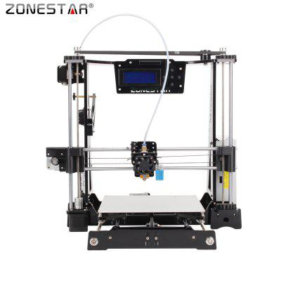 ZONESTAR P802C DIY 3D Printer