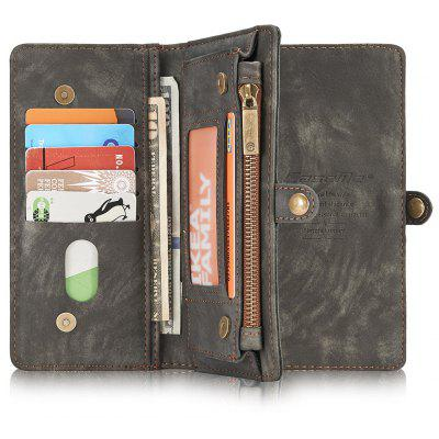 CaseMe 008 PU Wallet Phone Case