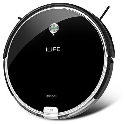 Coupon - ILIFE A6 Smart Robotic Vacuum Cleaner