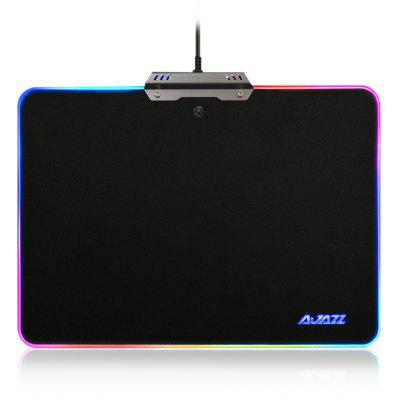 Ajazz MP02 AJPad RGB-LED-Gaming-Mauspad für Gaming