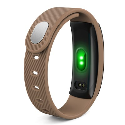 QS80 Heart Rate Smart Wristband Android iOS CompatibilitySmart Watches<br>QS80 Heart Rate Smart Wristband Android iOS Compatibility<br><br>Alert type: Vibration<br>Band material: TPU<br>Band size: 24.6 x 2 cm / 9.69 x 0.79 inches<br>Battery  Capacity: 70mAh<br>Bluetooth calling: Phone call reminder<br>Bluetooth Version: Bluetooth 4.0<br>Built-in chip type: NRF51822<br>Case material: ABS<br>Charging Time: About 60mins<br>Compatability: Android 5.0 / iOS 8.0 and above systems<br>Compatible OS: Android, IOS<br>Dial size: 4.55 x 2 cm / 1.79 x 0.79 inches<br>Health tracker: Blood Pressure,Heart rate monitor,Pedometer,Sleep monitor<br>IP rating: IP67<br>Messaging: Message reminder<br>Notification: Yes<br>Notification type: WhatsApp<br>Operating mode: Touch Key<br>Other Function: Alarm<br>Package Contents: 1 x QS80 Smart Wristband, 1 x Charging Cable, 1 x English User Manual<br>Package size (L x W x H): 12.70 x 8.20 x 3.10 cm / 5 x 3.23 x 1.22 inches<br>Package weight: 0.1000 kg<br>People: Female table,Male table<br>Product size (L x W x H): 24.60 x 2.00 x 1.09 cm / 9.69 x 0.79 x 0.43 inches<br>Product weight: 0.0170 kg<br>ROM: 32KB<br>Screen: OLED<br>Shape of the dial: Rectangle<br>Standby time: About 15 - 20 Days<br>Type of battery: Lithium-ion Battery<br>Waterproof: Yes<br>Wearing diameter: 16.5 - 23.5 cm / 6.50 - 9.25 inches