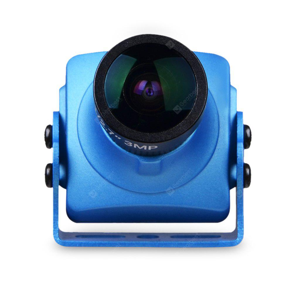 FOXEER Monster V2 1200TVL Mini FPV Camera - BLUE