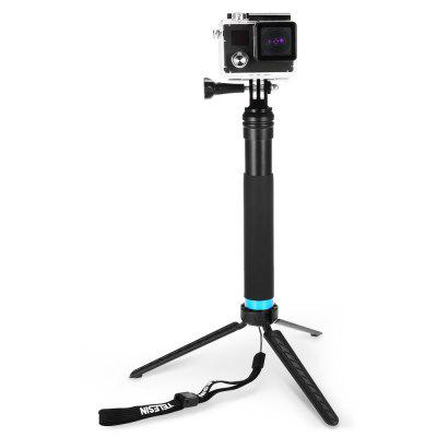 TELESIN GP - MNP - 090 - H M Version Selfie Stick Kit