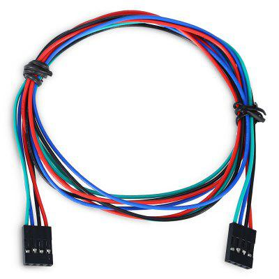 LDTR - YJ028 / C 4 - Pin Jumper Cable