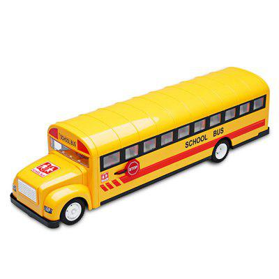 Double E E526 RC School Bus - RTR